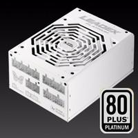 Super Flower Leadex Platinum 650W - 80 + PLATINUM - Full Modular
