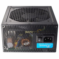 Seasonic G-650 650W - Modular - 80 + Gold Certified