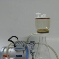 Rocker 300-MF3a-TSS   Vacuum Filtration System w/ Magnetic Holder