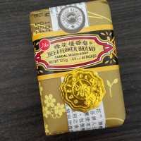 BEE AND FLOWER SOAP MASPION INDONESIA 81GR