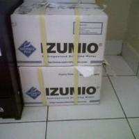 Jual IZUMIO / IZU MIO AIR HIDROGEN -WATER MAGIC - NATURALLY+ Diskon Murah
