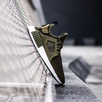 SNEAKERS ADIDAS NMD PRIMEKNIT XR1 *olive green