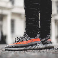 SNEAKERS ADIDAS YEZZY BOOST 350 V2 BELUGA
