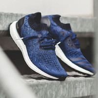 SNEAKERS ADIDAS ULTRA BOOST UNCAGED NAVY
