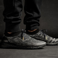 SNEAKERS ADIDAS ULTRA BOOST UNCAGED ALL BLACK