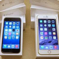 iPhone 6 plus 128 gb
