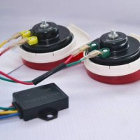 klakson Telolet om 22 suara motor, mobil universal