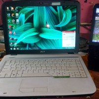 Jual Laptop 14 Inchi Acer 4315 Intel Core 2 Duo