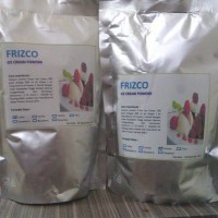 Jual ice cream powder frizco Murah