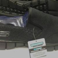 Skechers air cooled memory foam ori no box murah