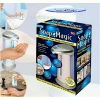 Jual soap magic dispenser sabun otomatis tempat sabun Murah