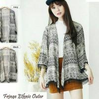outer fringe ethnic