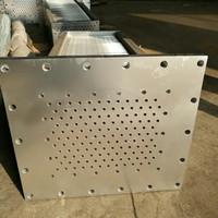 Centrifugal Air Compressor Cooler