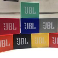 JBL GO HARMAN DIJAMIN ORIGINAL