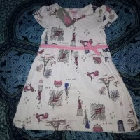 dress bobo pita world