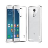 harga Xiaomi Redmi Note 4 Imak Crystal 2 Ultra Thin Hard Case Tokopedia.com