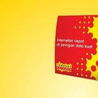 indosat ooredoo paket 3 bulan 10gb(3gb+3gb+4gb4G) Sms/TLP gratis