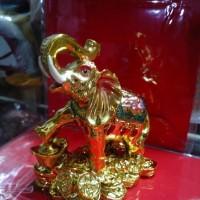 harga Patung Gajah 8 Cm Tokopedia.com