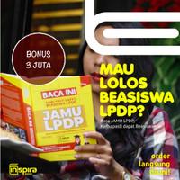 harga JAMU LPDP Tokopedia.com