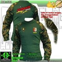 harga Baju Perbakin/combat Shirt/kaos Camo/berburu (hanya Kaos) Tokopedia.com