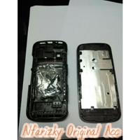 harga Casing Housing Kesing Nokia 5800 Xperss Music Fullset Ori Oem Tokopedia.com