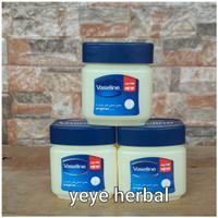 Vaseline Pure Skin Jelly Original Arab Saudi 60 ml