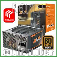 Seasonic M12II-850 EVO Edition 850W Full Modular - Bronze - 5 Years