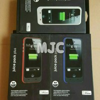 Mophie Juice iPhone 5 / 5S / 5 SE Power Case 2200 mah