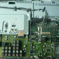 Mainboard TV LCD Sony KLV-26S200A