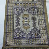 sajadah jedgo corak batik