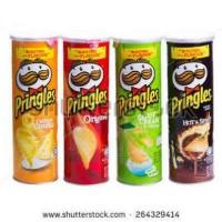Pringles Original Potato Chips