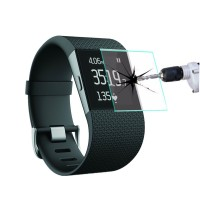 Fitbit Surge Tempered Glass Screen Protector Film