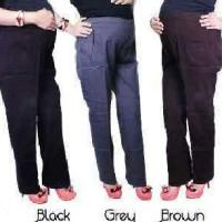 pregnant pants/celana kerja hamil/bumil/celana hamil