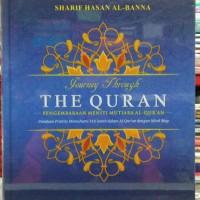 BUKU JOURNEY THROUGHT THE QURAN SHARIF HASAN AL BANNA