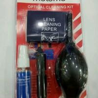 CLEANING KIT CAMERA / PEMBERSIH KAMERA , LAPTOP , DLL