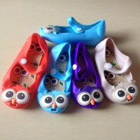Jual Jelly Shoes Owl Jelly Shoes Kids Murah