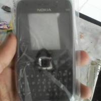 Casing Nokia E63 Fullset Housing E 63 Full Set Kesing Kasing Cover Cas