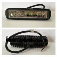 Jual LED Bar Lampu sorot LED tembak Offroad Drl waterproof motor mobil Murah
