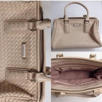 Charles and Keith hand bag
