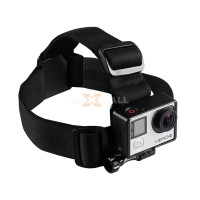 Tali Kepala/ Head Strap Adjustable for GoPro/ Xiaomi Yi/ Action Camera