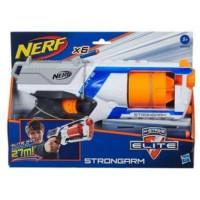 nerf n+strike elite strongarm blaster