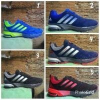 Sepatu Pria Adidas Springblade Marathon TR Import terbaru Murah