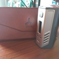 DNA Triade 250 by Lost Vape Authentic