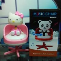 harga Kotak Musik Hello Kitty Tokopedia.com
