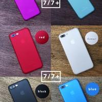 Jual NICE Case Iphone 7/7 Plus Ultra Thin Murah