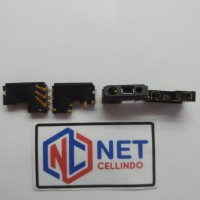 CONNECTOR CHARGE / CHARGER NOKIA 1200 - KONEKTOR CAS 1202 1208 1650