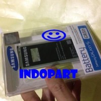 Baterai Baterei Batre Samsung Galaxy Alpha Sm-G850 Original