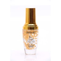 Harga dr rashel 8 in1 face serum gold caviar essence collagen elastic | Pembandingharga.com