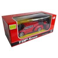 Mobil Remote Control (R/C) Top Speed 1:20 Lamborghini Veneno