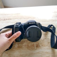 harga Camera Sony Cybershot DSC H200 Tokopedia.com